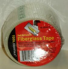 "Self Adhesive Fiberglass Tape Super Strong Adhesive Fiberglass Tape 2."" X 65"""