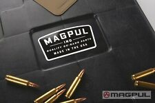 MAGPUL® - IND -  Quality Go-Bang Parts - MADE IN THE USA Sticker / Decal OEM
