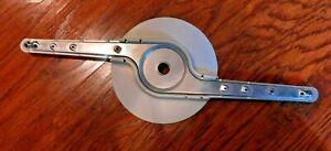 Kenmore Elite Ultra Wash Dishwasher OEM Lower Spray Arm Assembly Part #8268332