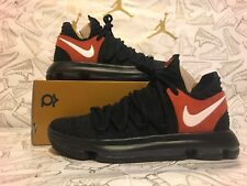 ce53a5b968a3 New Nike Zoom KD10 Texas Promo 938150 001 LIMITED EDITION Men Sz 8 Wmns 9.5