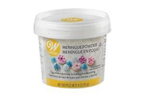 Wilton Meringiue Powder 4oz