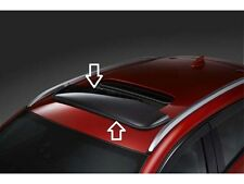 Mazda CX-3 Moonroof Wind Deflector 00008PS02