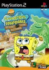 spongebob squarepants revenge of the flying dutchman ps2