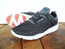 DVS Shoes Cinch LT Trainer NEW Black Grey US 9 EUR 42.5 DVS Shoes