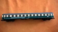 Minitrix Modellbahnen der Spur N-Produkte