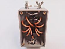 HF antenna BALUN 1:1  BL-1030C-5K for Yagi and dipole antennas 10-30 MHz 5kW