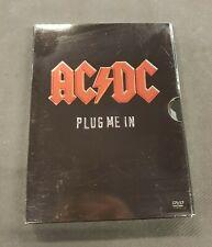 AC/DC: Plug Me In (2-Disc DVD)