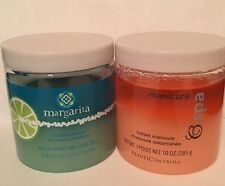 2x Beauticontrol Instant Manicure (Margarita and BC Spa) 10oz each. Discontinued