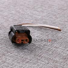NEU Nebelscheinwerfer Lampensockel Stecker 7H0941165 für VW CC EOS GOLF Seat