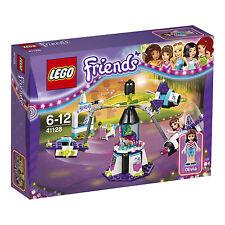 LEGO® Friends 41128 Raketen-Karussell NEU OVP_Amusement Park Space Ride NEW MISB