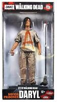 McFarlane Toys The Walking Dead TV Daryl Collectible Action Figure Well Packed