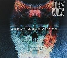 Dirty Wolves - Creation & Chaos [New CD] Australia - Import