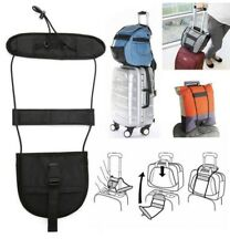 Travelon - Bag Bungee - Secures a 2nd bag,coat or other item.