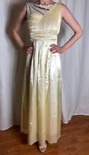 Long Party Dress/Gown - Size Small (2-4)