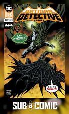 DETECTIVE COMICS #1007 (DC 2019 1st Print) COMIC