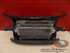 VW T5 2,5 TDI FRONT SLAM PANEL RADIATOR BUMPER REINFORCEMENT BAR | SCHLOSSTRÄGER