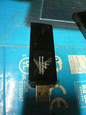 Sprint Novatel Wireless Ovation U727 USB Modem Mobile Broadband Clean ESN