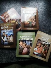 5 DVD - alte Western - Diverse Titel