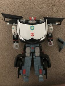 transformers alternators Prowl - 2002