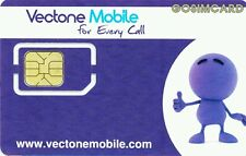 Portugal  Mobile Sim Card With 5€ Top Up