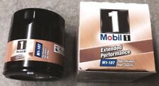 Mobil 1 M1-107 (6 PACK) Extended Performance Oil Filters Free Shipping