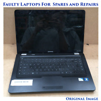 "HP Cpmpaq CQ62 15.6"" Laptop Intel Celeron 2.20Ghz 2GB RAM For Spares and Repairs"