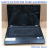"HP Cpmpaq CQ62 15.6"" Laptop Intel Celeron 2.20Ghz 2GB RAM For Spares and Repairs"