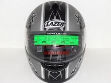 Motorradhelm Integralhelm Lazer Dragon XS-1 UVP €139,95 REDUZIERT -50%