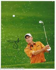 JIM FURYK Signed/Autographed Golf 8x10 PHOTO w/COA