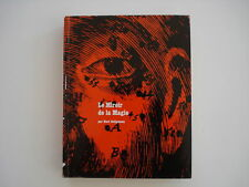 Le Miroir de la Magie by Kurt Seligmann inv244