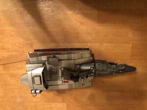 Vintage 1984 Radio Shack Z707 Battle Iron Claw Robot Untested For Parts Robot