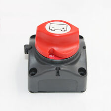 Power Kill Current 600A  Battery Isolator Switch Cut Off Disconnect Boat Car RV