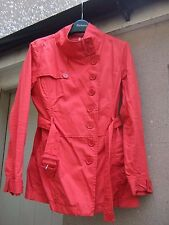 ICHI Ladies Cotton summer jacket size 12 / medium