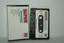 SUPER COMMODORE 64 VOLUME 10 USATO COMMODORE 64 EDIZIONE EUROPEA FR1 41245