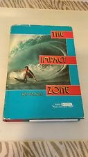 THE IMPACT ZONE by Ray Maloney 1986