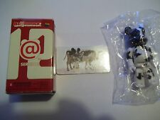 Be@rbrick Series 12 - Animal - New Sealed in Bag with Box & Card