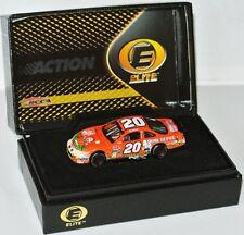 Elite #2 PONTIAC NASCAR 2002 * Home Depot/Great Pumpkin * Tony Stewart - 1:64