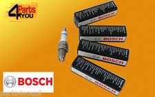 FR78X  4 X BOSCH SUPER 4 SPARK PLUGS MAZDA MITSUBISHI CARISMA 323 626 COLT 929 3