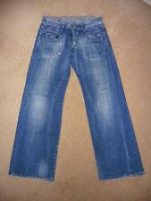 G-Star Cotton Cargo, Combat Long Jeans for Men
