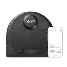 Neato D4 Connected - NUOVO Robot Aspirapolvere Connesso Wi-fi - Garanzia Italia