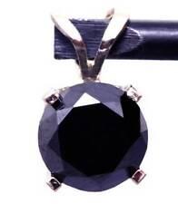 Platinum Natural Stone Fine Necklaces & Pendants