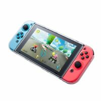 For Nintendo Switch Anti-Scratch 3-Part Design Protective Hard Case Cover Luck