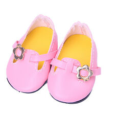 """new  fashion Doll Clothes shose fits For 18"""" American Girl Chirstmas party n744"""
