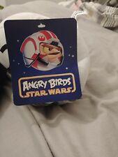 Angry Birds Star Wars Splush Juguete Con Las Etiquetas!