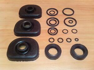 belarus tractor brake seal kit
