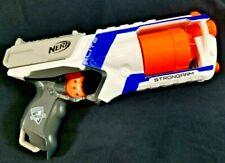 Nerf Official N-Strike Elite Strongarm Blaster Airsoft Toy Gun Fast Firing