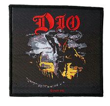 Dio Last In Line Aufnäher[SP2673]Dio  Patch Gewebt & Lizenziert !!