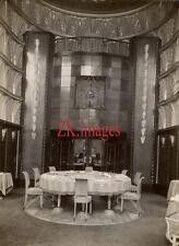 CINEMA PARAMOUNT Opera Paris ART DECO Architecture 20s