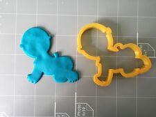 Baby Cookie Cutter - Baby Shower cookie cutter