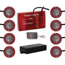 Vision X 4005389 - Tantrum LED Kit Red